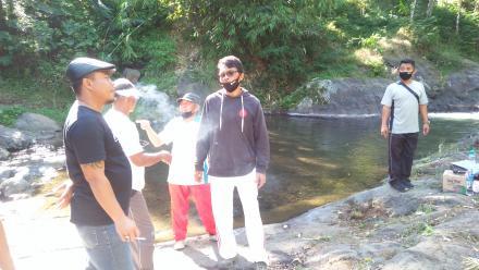 Desa Kayuputih Menuju Desa Wisata